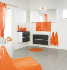 Skånska Byggvaror storsatsar på badrum och garderober med unik design