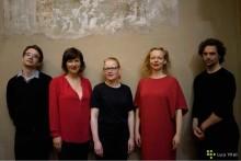 nyMusikk og Nasjonalmuseet presenterer: Hannah Ryggen-konsertserie i Nasjonalgalleriet