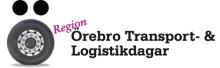 Toyota deltar i Örebro Transport- & Logistikdagar