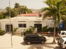 Cavidi to support PIH viral load program in Haiti