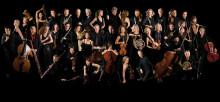 Mozart och Brahms när Svenska Kammarorkestern gästar Vara