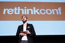 Mynewsdesk har inngått samarbeid med rethink conf