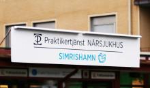 Ny vd på Praktikertjänst Närsjukhus Simrishamn