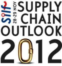 Supply Chain Outlook 2012 - nedräkningen har börjat