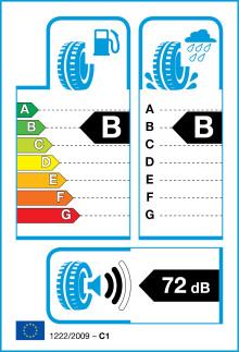 Goodyear Dunlop ser mærkning som en vigtig motivationsfaktor til brændstofbesparelser