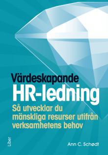 Första hjälpen för nya HR-ledare.