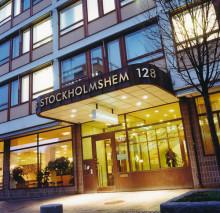 Stockholmshem: Stora kliv mot affärsstödjande ritningshantering