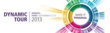 Alcatel-Lucent Dynamic Tour 2013