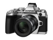 Olympus OM-D E-M1 programvareoppdatering