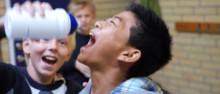 Premiär för Drick kranvatten i Landskrona