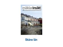 Mäklarinsikt Skåne län 2015:2