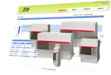 ezeio och ABB elmätare gör energimätning enkelt och effektivt
