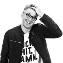 Våga älska framtiden - trendspanaren Göran Adlén - 17/4