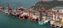 Keppel Fels lands $206m jack-up order