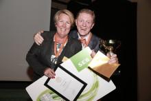 Ljusklistret som belönas med 100 000 kr i Venture Cup