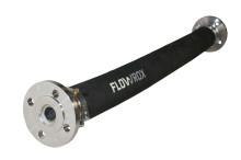 Uusi pulsaatiovaimennin Flowrox Expulse™ tasoittaa painepiikkejä ja prosessivirtauksia