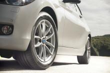 Dunlops high performance-dæk indtager pole positions i magasintests