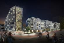 Scandic bygger nytt hotell vid Norges största mässanläggning i Lilleström