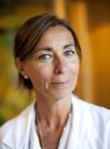 Athenapriset 2012 går till Göteborgsforskare för metod  som räddar för tidigt födda från att bli blinda