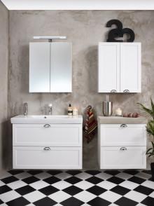 Smarta badrumsnyheter från Gustavsberg på Hem & Villa Malmö