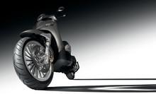 """Dunlop lancerer nu det nye scooterdæk """"Scootsmart"""""""