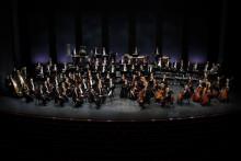 Wagner när GöteborgsOperans orkester gästar Vara