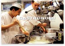 Praktisk gastronomi – laga mat i storkök