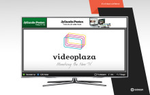 Xstream upgrades their innovative Jyllands-Posten news app with Videoplaza integration