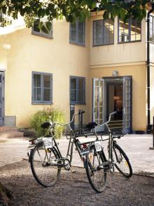 Stockholms stadsoas fyller två år