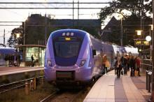 Två nya resmöjligheter från Ystad till Malmö från 14 december