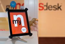 Mikä on Mynewsdesk Uutishuone? Katso interaktiiviselta videolta!