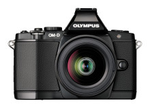 """Olympus OM-D valgt til """"Beste kamera i 2012"""" av dpreview lesere"""
