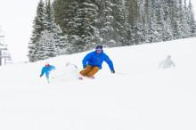 SkiStar AB: 85 cm nysnö på SkiStars destinationer