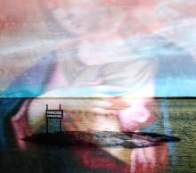 Högberga Gård i konstens gränsland - Dubbelbottnad utställning med fotografen Maijid Modir