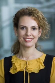 Nathalie Boulas Nilsson blir Locums nya  vd