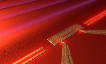 Kvantmikrofon fångar upp extremt låga ljud