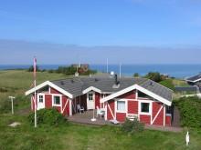 Billiga sommarhus lockar tillbaka svenska småbarnsfamiljer till Danmark