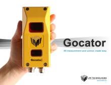 Gocator - 3D-mätning och kvalitetskontroll, snabbt och enkelt