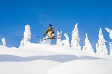 SkiStar AB: Det er in at være ude! En præsentation af vinterens fjeldnyheder 2014/2015