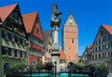 Asiatiska källmarknader stärker halvårsresultat för Tysklands inkommande turism