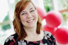 Anna Carlstedt ny ordförande i Röda Korset