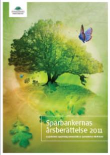 Sparbankernas årsberättelse 2011