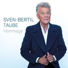 "Imorgon utkommer Sven-Bertil Taubes nya album ""HOMMAGE""."
