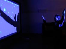 Man Machine - i gränslandet mellan konst och teknik