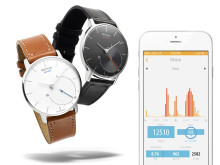 Withings Activité - Smartklokke for feinschmeckeren