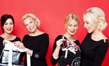 Nu öppnar vi vår Julavdelning! Erbjudande på Exuviance & Nytt från Paulas´s Choice & Jan Marini!
