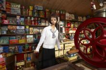halland.se tipsar: Berte Museum - Livet på landet ökar i popularitet