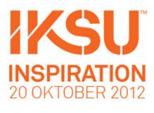 IKSU inspiration 2012 | 20 oktober