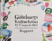 Framgångsrikt mångfaldsarbete på Göteborgs Kulturkals