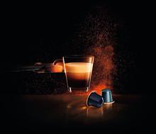 Nespresso lanserer to intense nyheter - Kazaar & Dharkan